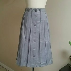 Spängler German Brand Panel Skirt XL
